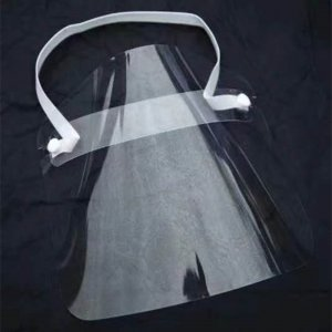 Clear Face Shield Visor wholesale supplier
