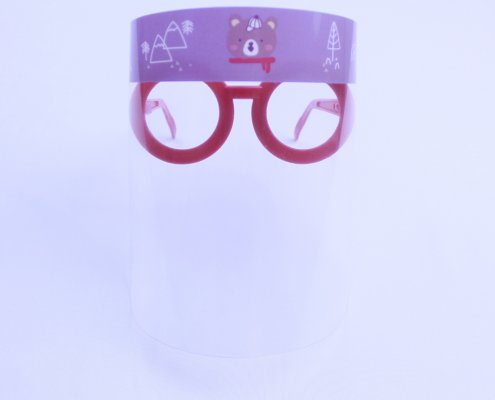 Goggles with face shield attachment wholesale supplier